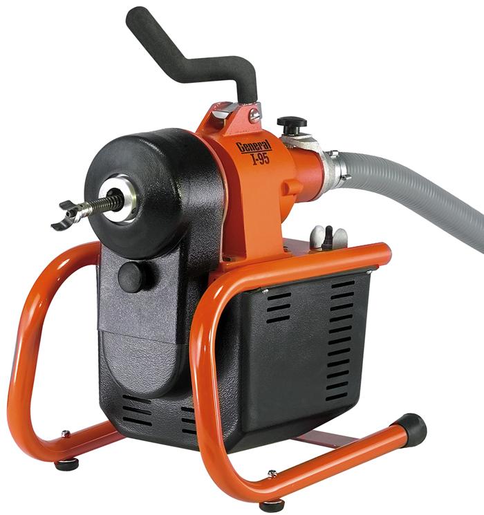 Аппарат для прочистки дымоходов установка дымохода на коньке