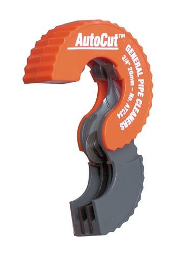 Отрезной инструмент для медных труб AutoCut