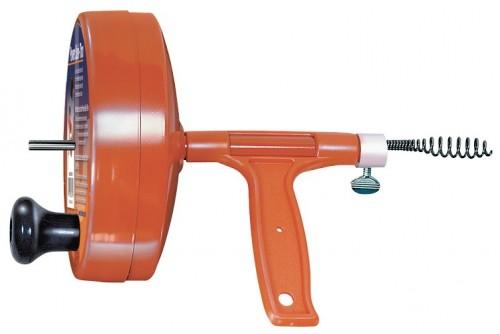 Устройство для очистки труб «Power Spin-Thru»