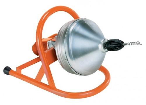 Аппарат прочистки канализации Крот-DR (арт. DR, PH-DR)