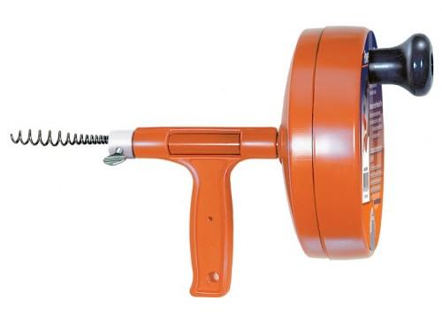 Устройство для прочистки труб «Spin-Thru»